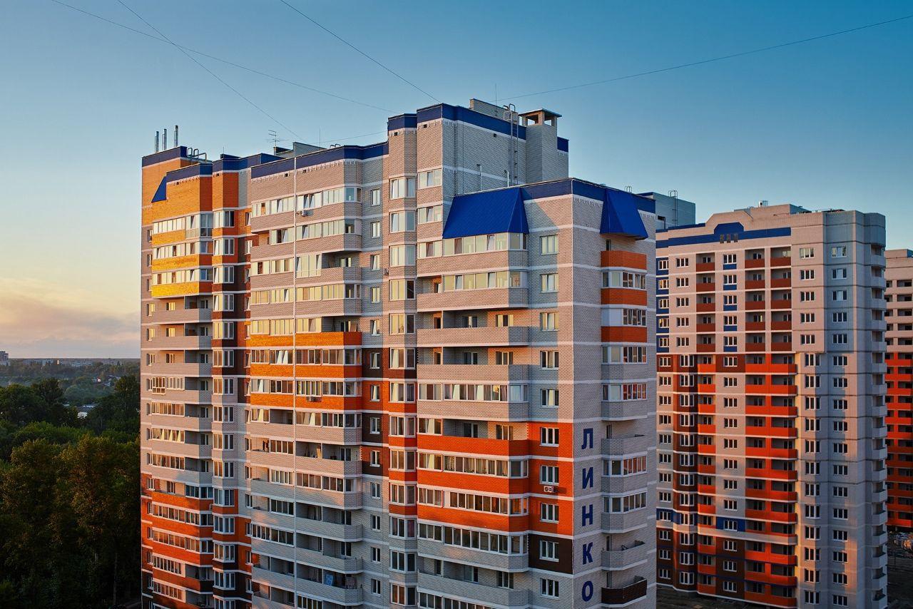 купить квартиру в ЖК Речной