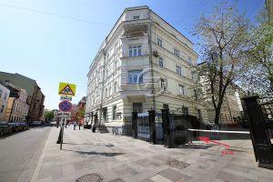 Аренда офиса 60 кв Селезневская улица аренда коммерческой недвижимости Лужская улица