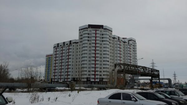 3-я Фотография ЖК «по ул. Ивана Захарова»