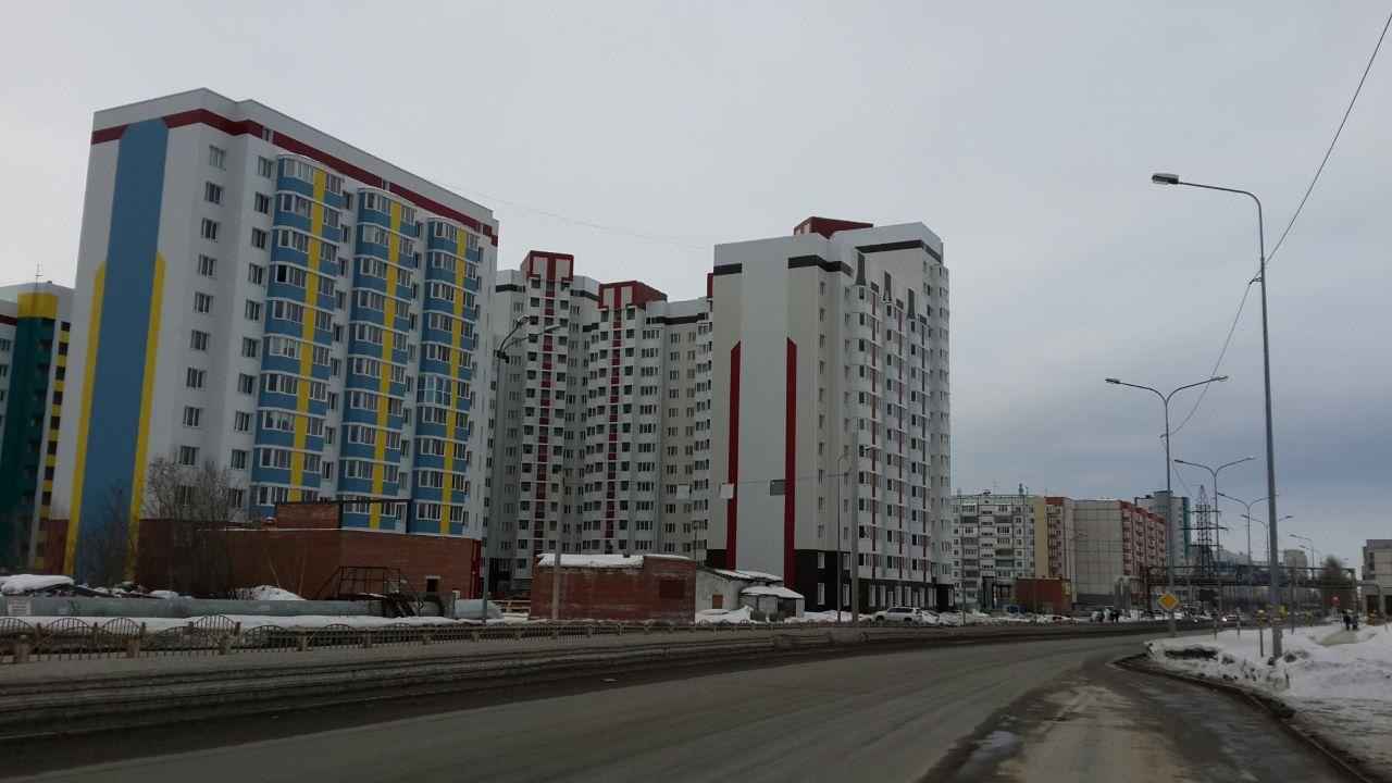 продажа квартир по ул. Ивана Захарова