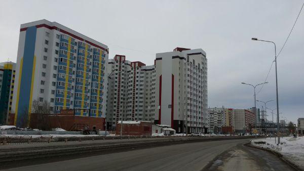4-я Фотография ЖК «по ул. Ивана Захарова»