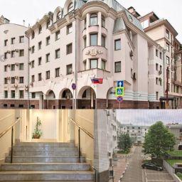 Коммерческая недвижимость Серпов переулок коммерческая недвижимость продажа без посредников