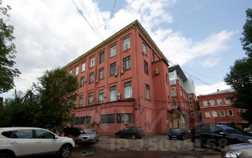 Аренда коммерческой недвижимости Лужники офисные помещения под ключ Ананьевский переулок