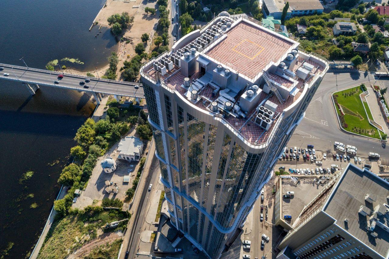 купить квартиру в ЖК Volga Sky (Волга Скай)