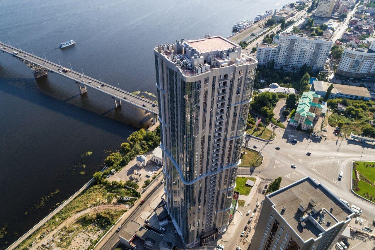 жилой комплекс Volga Sky (Волга Скай)