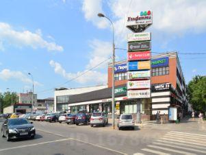 Коммерческая недвижимость продажа в москве ул нагатинская д 16 офисные помещения Буженинова улица