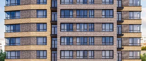 3-я Фотография ЖК «Архитектор»