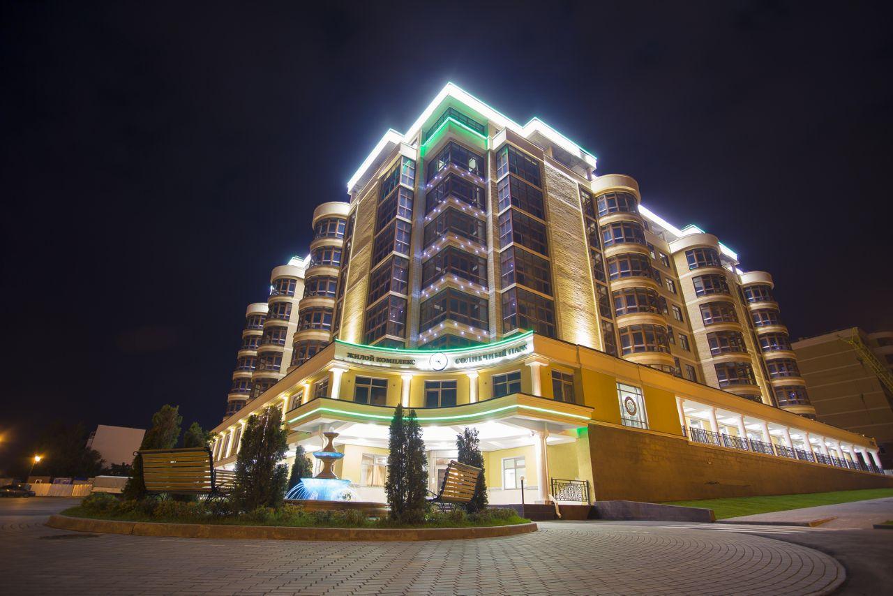 Коммерческая недвижимость солнечный парк челны Аренда офиса 15 кв Ростокино