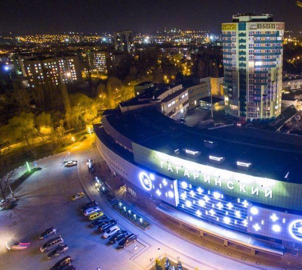 6-я Фотография ЖК «Гагаринский»