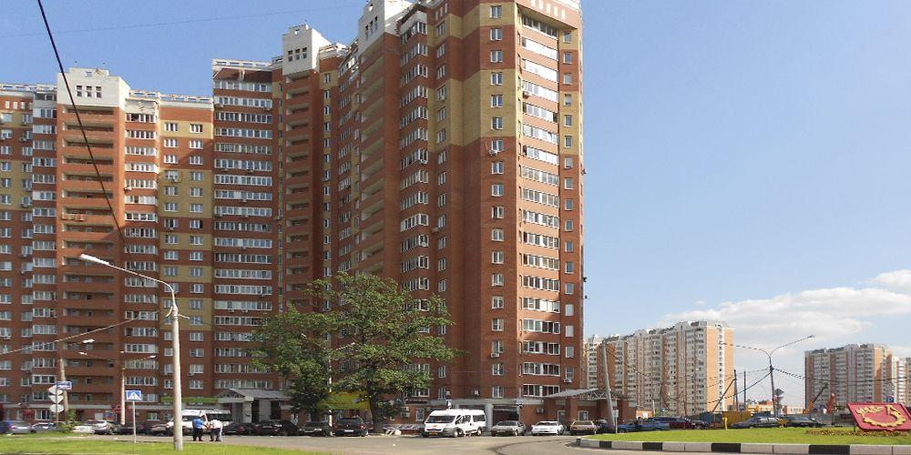 продажа квартир Микрорайон «1 Мая»