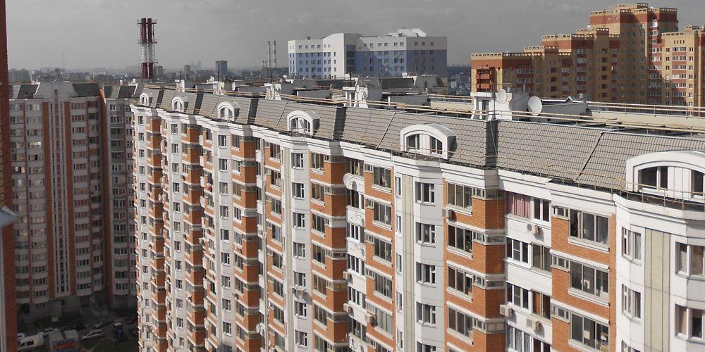 купить квартиру в ЖК Микрорайон «1 Мая»