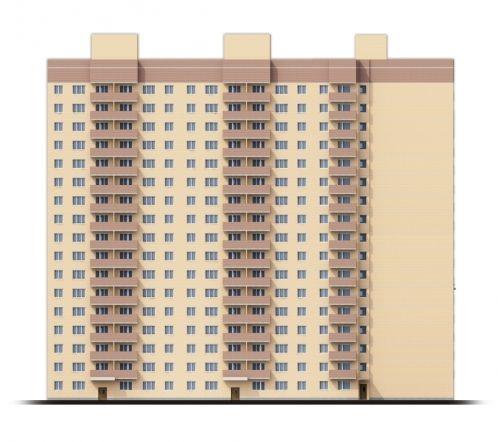 жилой комплекс Виадук