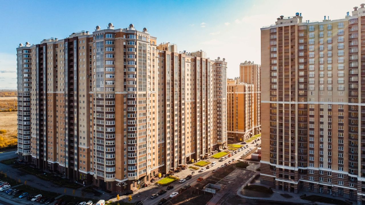 жилой комплекс Капитал