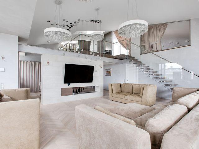 Коммерческая недвижимость Островной проезд аренда офиса в вена