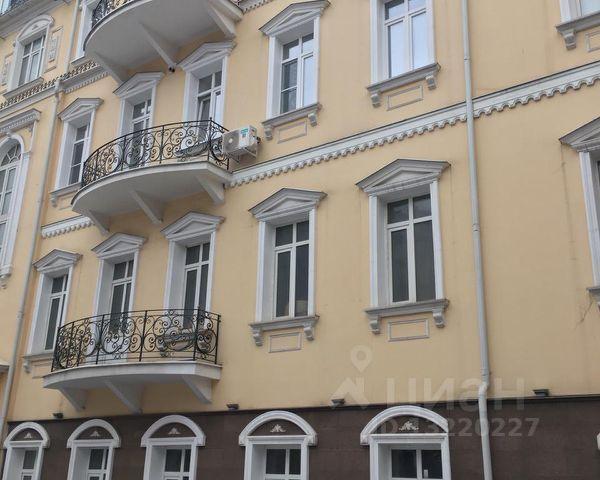 Продается четырехкомнатная квартира за 58 400 000 рублей. г Москва, ул Покровка, д 9 стр 1.