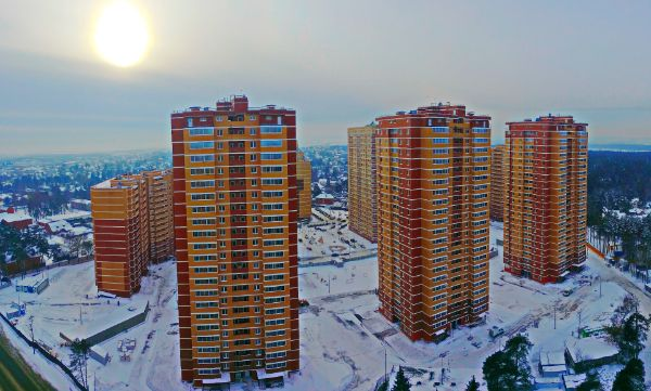 9-я Фотография ЖК «Солнечный»