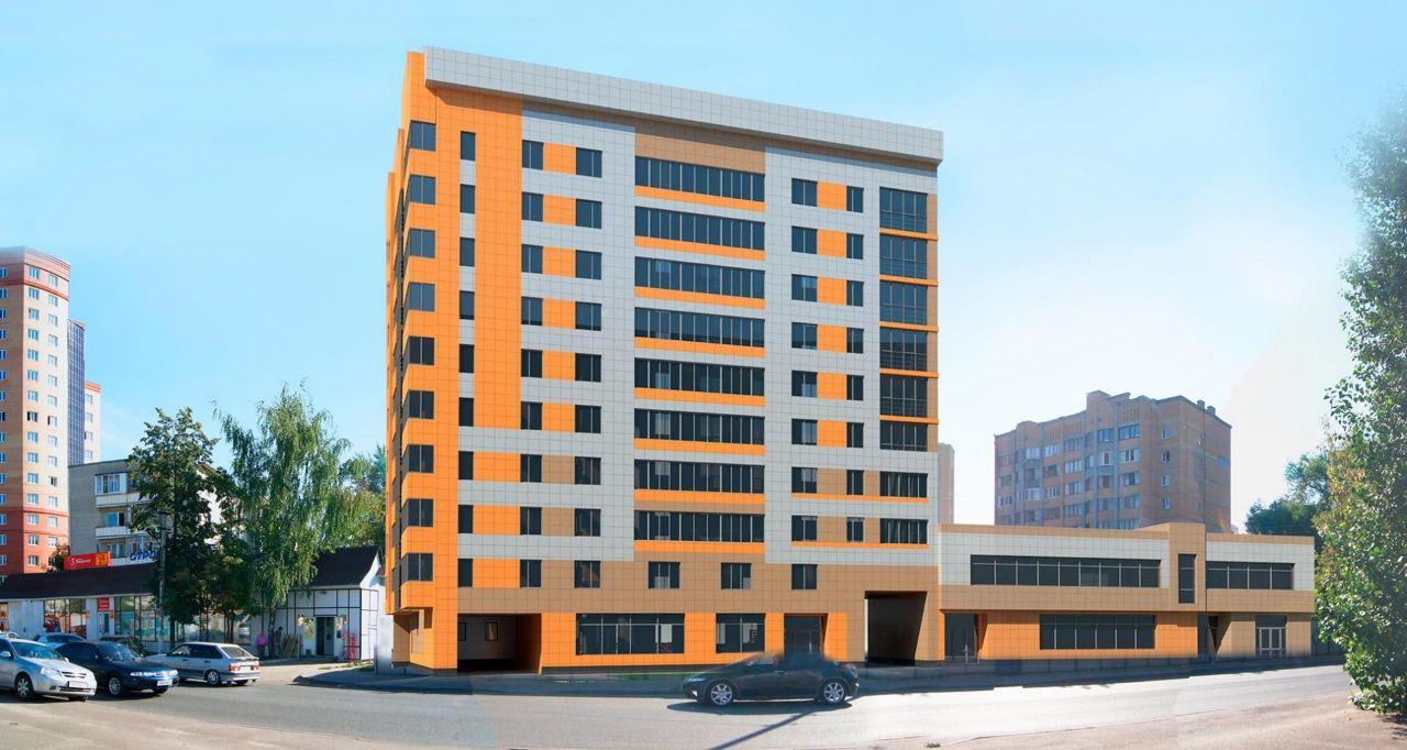 продажа квартир Славный