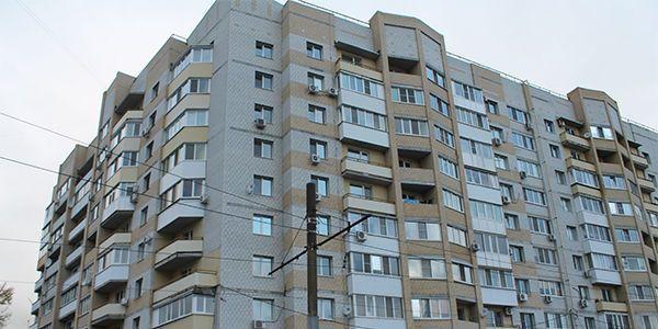 2-я Фотография ЖК «ул. Клочкова»
