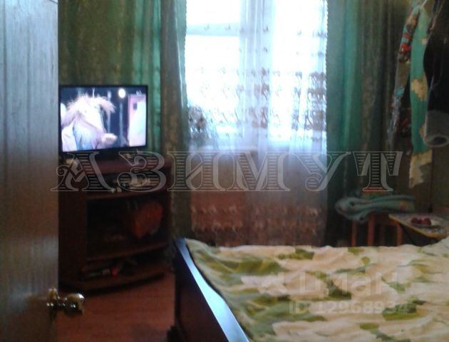 Продается пятикомнатная квартира за 4 300 000 рублей. г Тула, ул Марата, д 26.