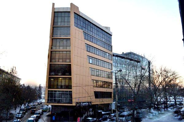 Бизнес-центр Троицкий