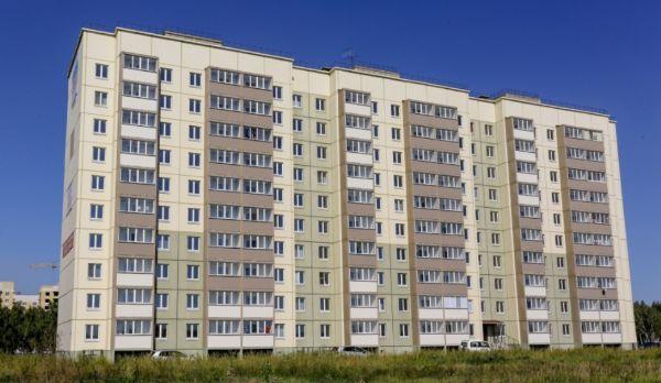 1-я Фотография ЖК «Сибирский Проспект»