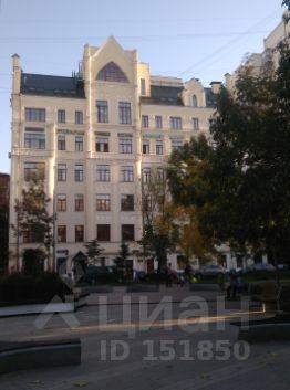 Аренда коммерческой недвижимости Скорняжный переулок Арендовать помещение под офис Багрицкого улица