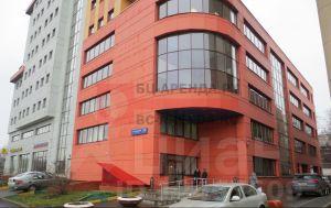 Поиск помещения под офис Вешняковская улица м.чистые пруды аренда офиса без комиссии