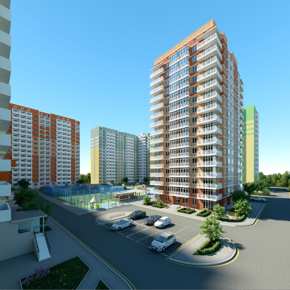 продажа квартир Калинина