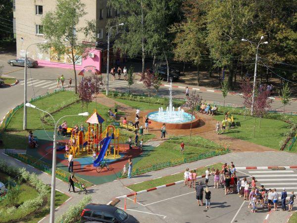 7-я Фотография ЖК «Новоселки Слободка 2»