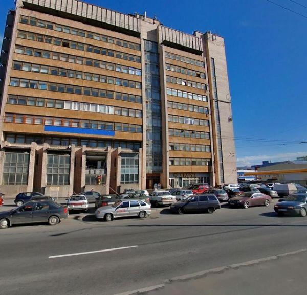 Торгово-офисный комплекс Гагаринский