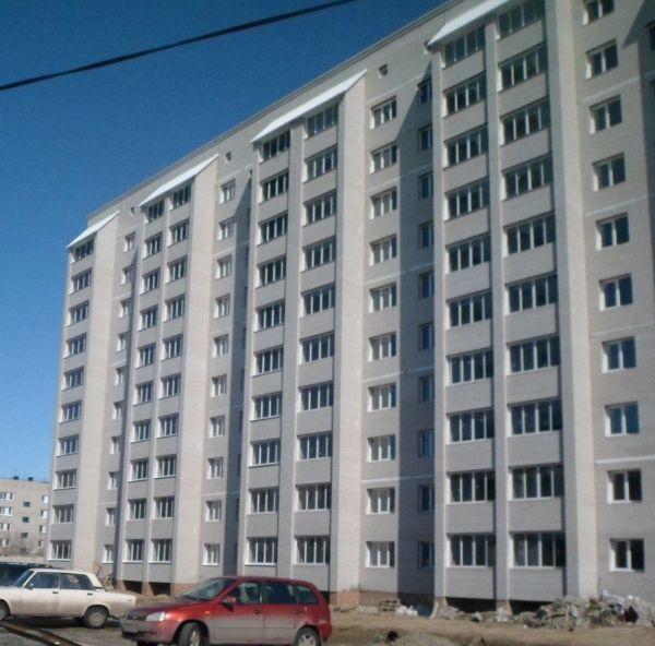 2-я Фотография ЖК «ул. Анатолия, 41В»