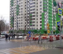 Аренда коммерческой недвижимости Олеко Дундича улица коммерческая недвижимость твери ул.бобк