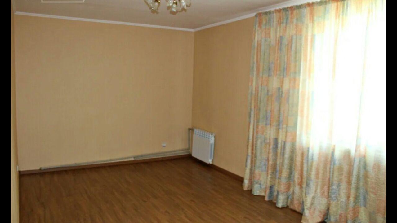 Купить однокомнатную квартиру 42м² Вокзальная ул., 23А, Ессентуки, Ставропольский край - база ЦИАН, объявление 219573819