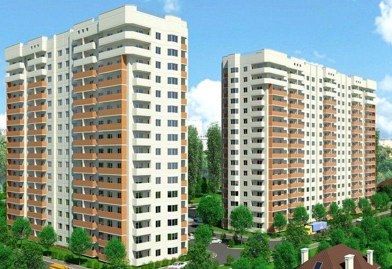 продажа квартир Воровского 15