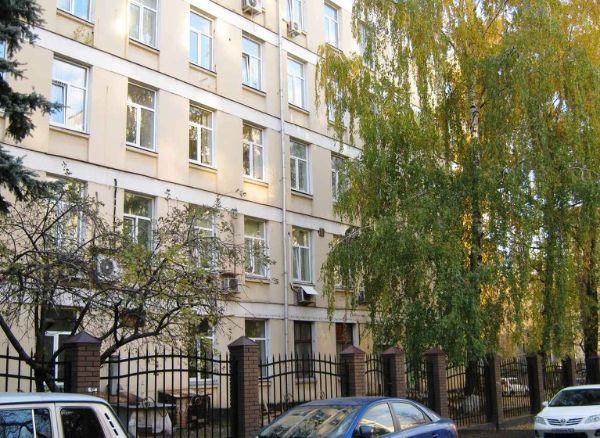 Офисное здание на ул. Артюхиной, 4