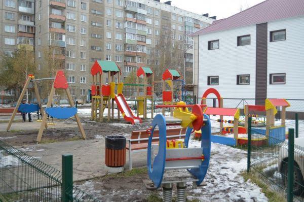 2-я Фотография ЖК «ул. Чудненко 92»