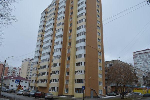 4-я Фотография ЖК «ул. Чудненко 92»