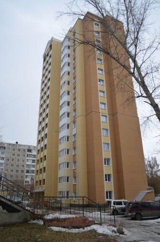 5-я Фотография ЖК «ул. Чудненко 92»