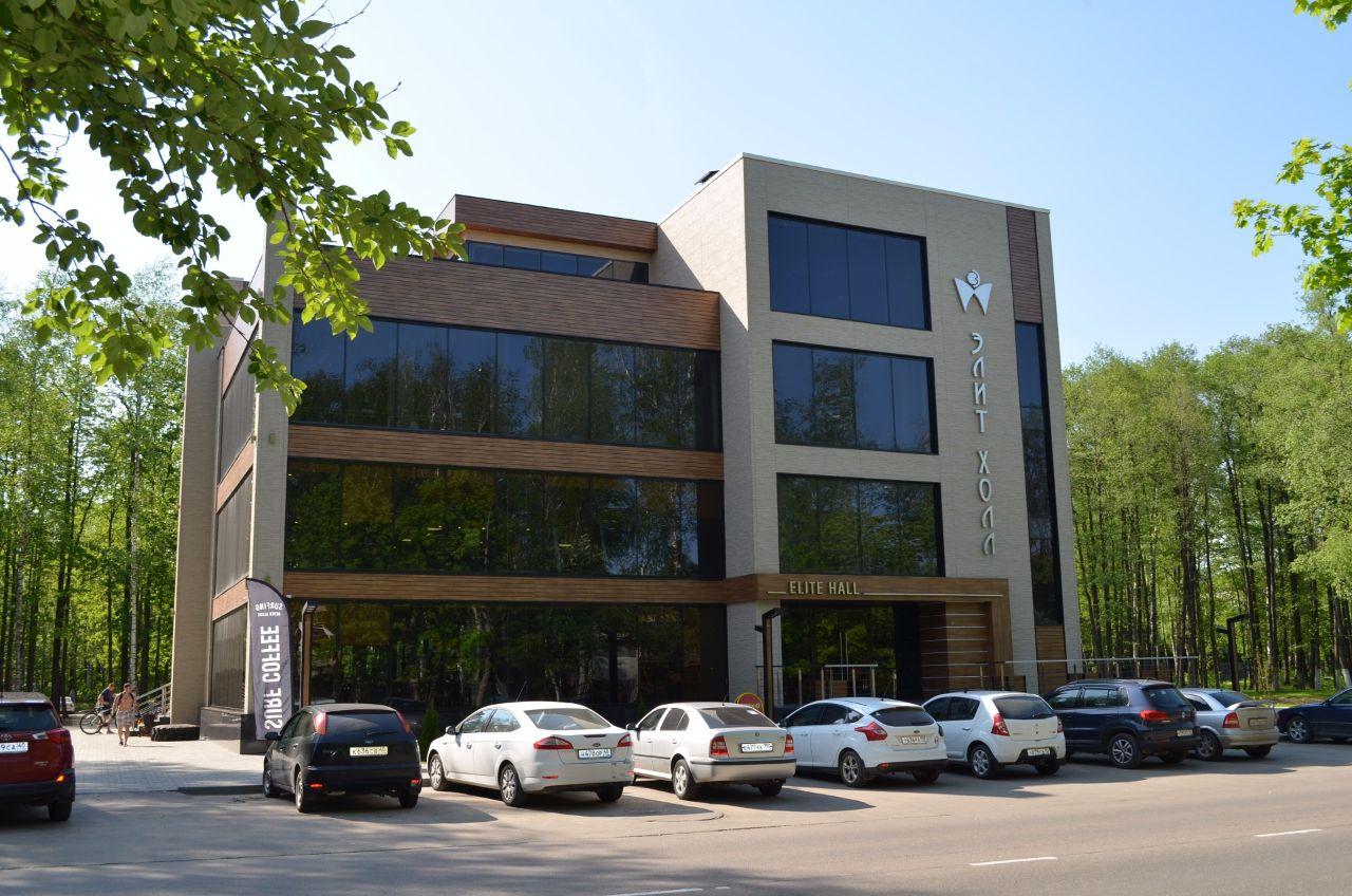 Коммерческая недвижимость продажа обнинск сайт поиска помещений под офис Коптевский бульвар