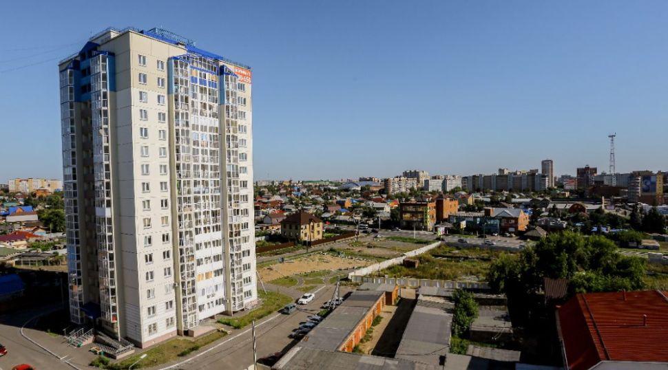 продажа квартир На Дачной