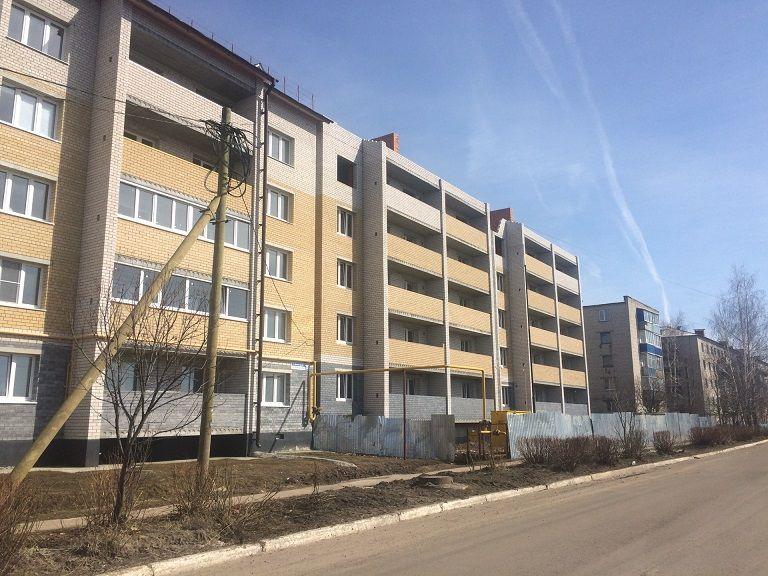 купить квартиру в ЖК ул. А. Иванова, 28