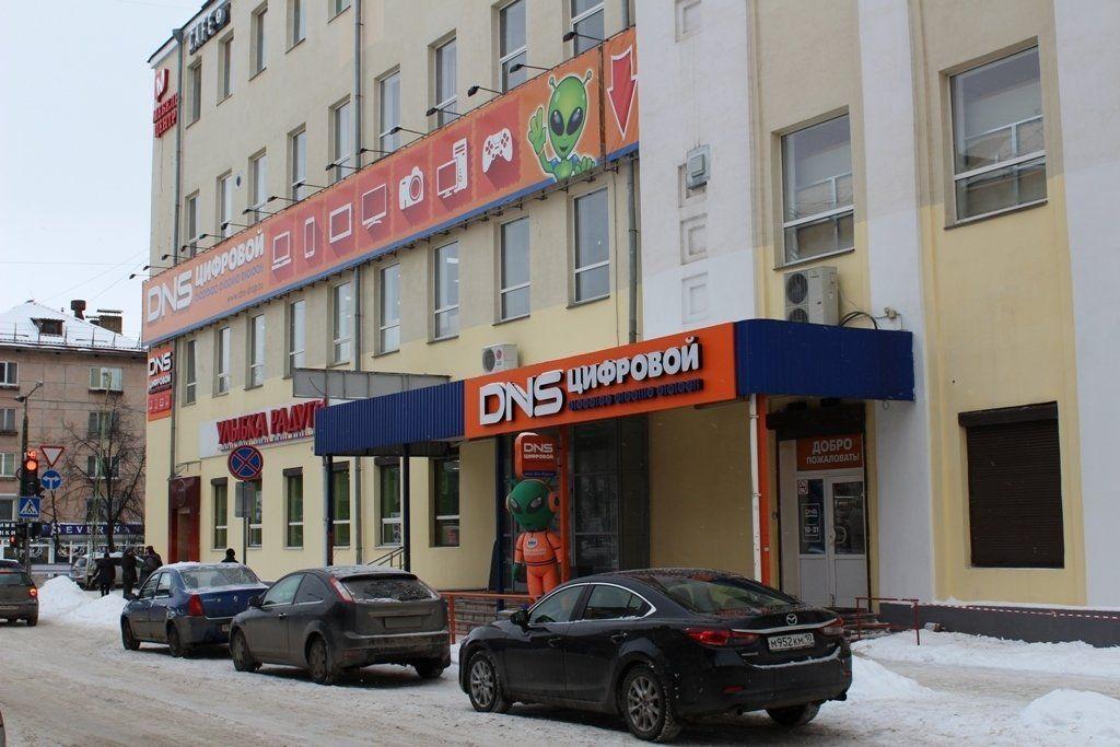 аренда помещений в ТЦ Гоголевский