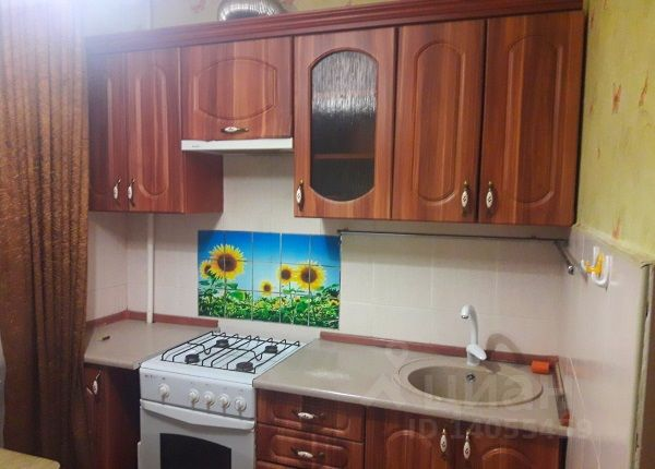 Продается однокомнатная квартира за 1 650 000 рублей. Россия, Калининградская область батальная 77.