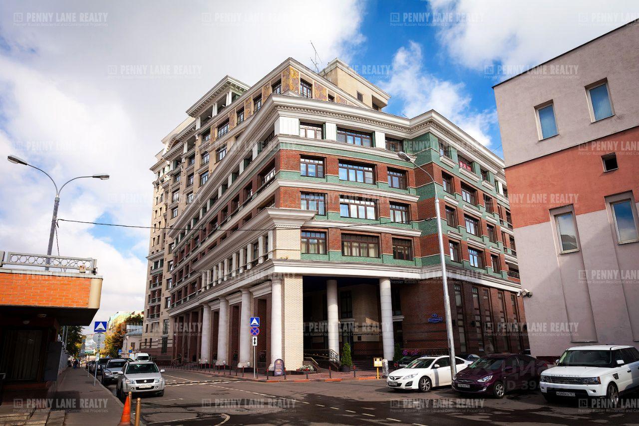 3-к кв. Москва Большая Якиманка 22К3 (130 м²)