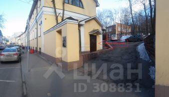 Портал поиска помещений для офиса Гвоздева улица снять в аренду офис Серпуховский переулок