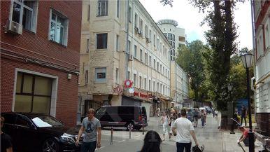 Сайт поиска помещений под офис Троицкий 2-ой переулок аренда офиса одинцово отчет
