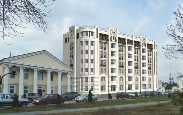 2-я Фотография ЖК «ул. Ленинградская, 2»