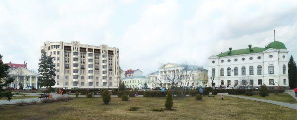 3-я Фотография ЖК «ул. Ленинградская 2»
