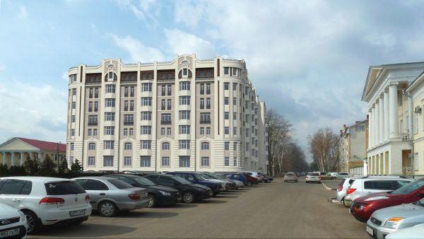 4-я Фотография ЖК «ул. Ленинградская, 2»