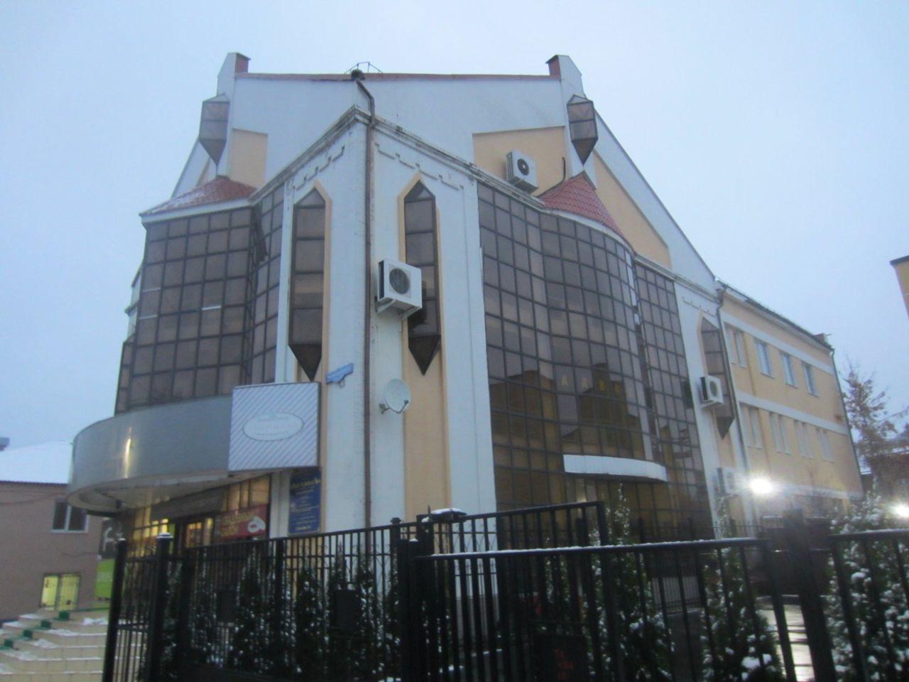 Торговом центре Маяковский